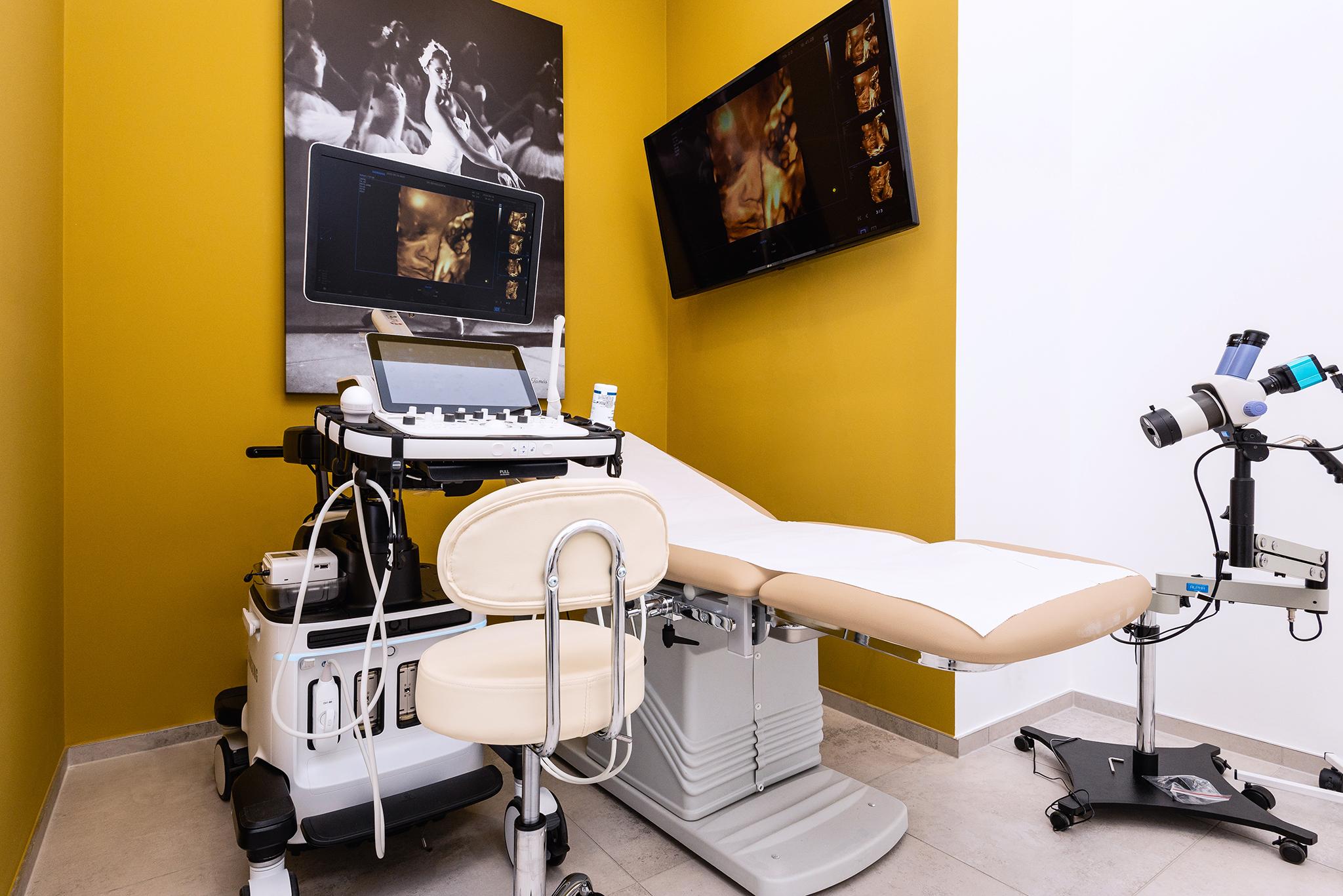 Hattyú Medicina vizsgáló ultrahang