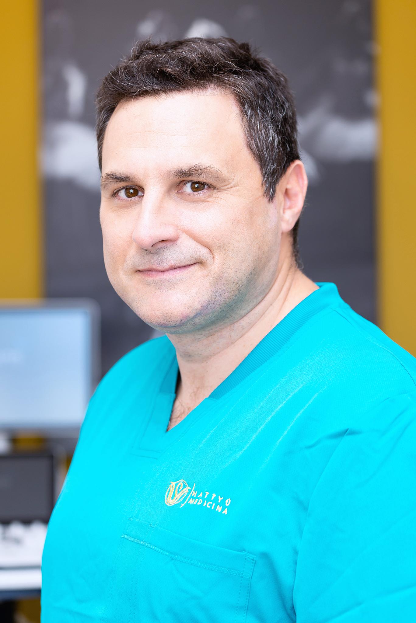 Dr. Gidai János