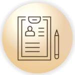 hattyú medicina, profil ikon